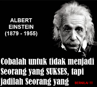 Kata Kata Motivasi Ilmuwan Dunia