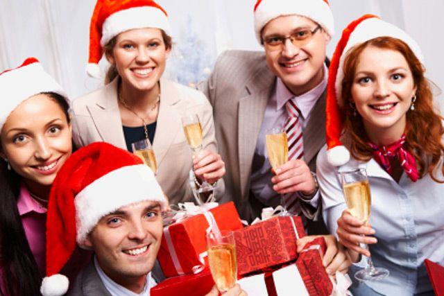 Бизнес-подарки на Новый год 2018: оригинальные идеи - http://god ...