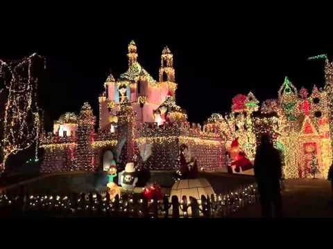 These 12 Houses In Utah Have The Best Holiday Lights Christmas House Lights Best Christmas Light Displays Christmas Light Displays