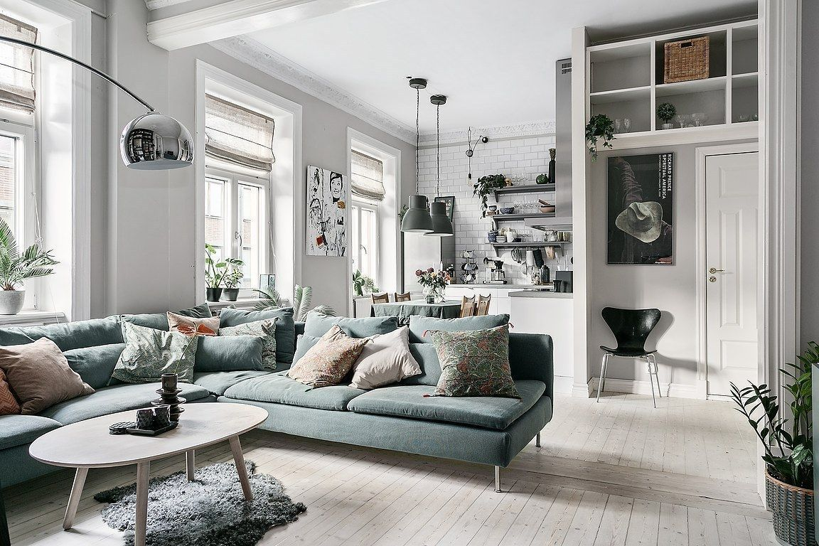 Ikea soderhamn, Ikea couch, Cozy furniture