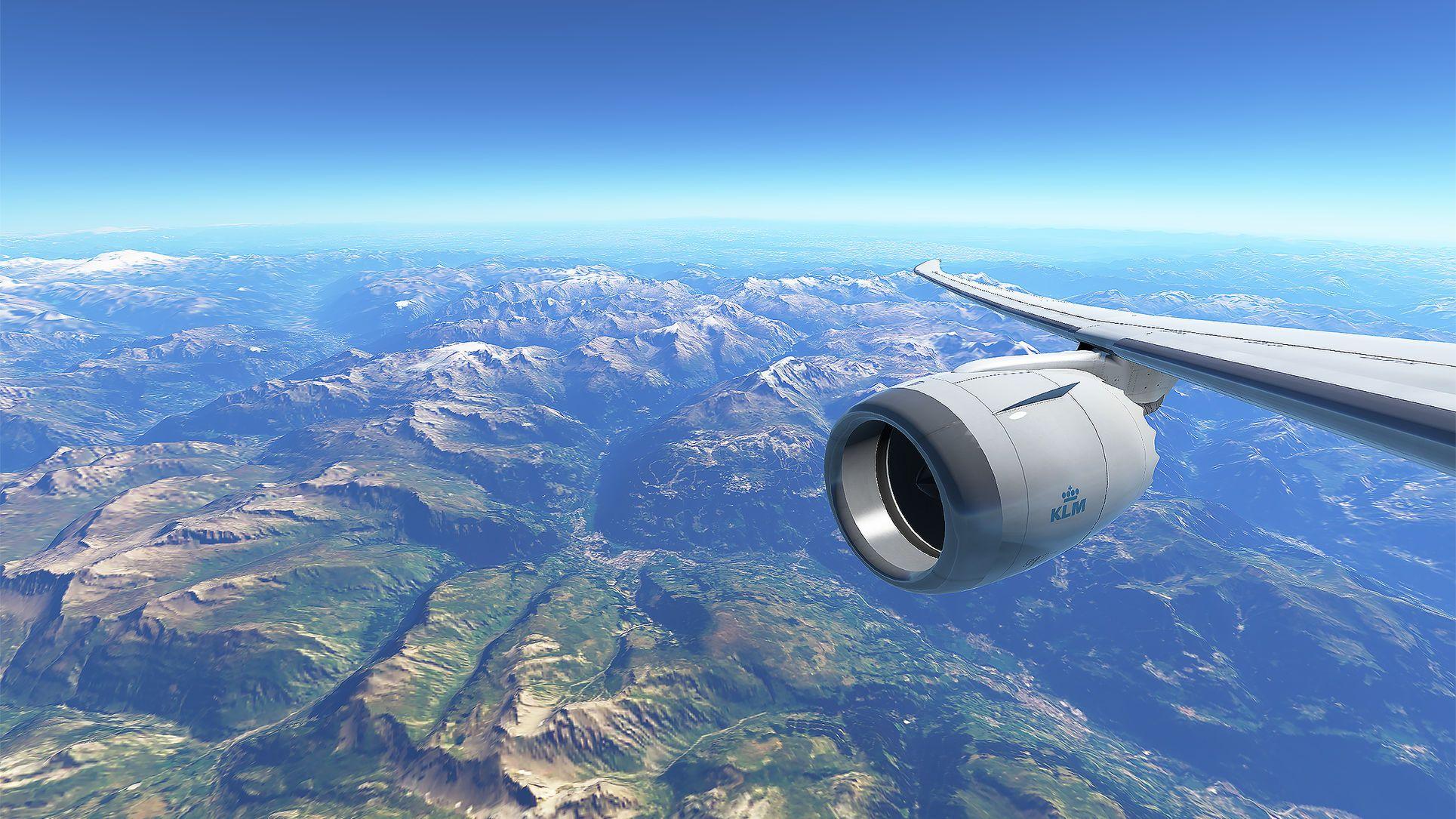 Infinite Flight GamesLLCSimulationSports Flight