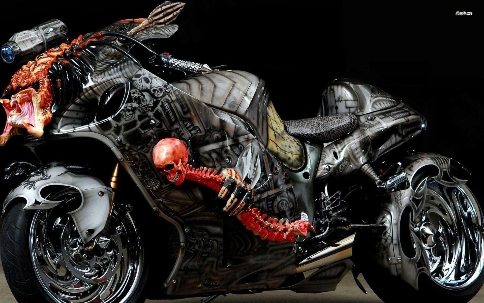 GSXR Hayabusa (fastest production bike, I Believe)   Motorcycles ...