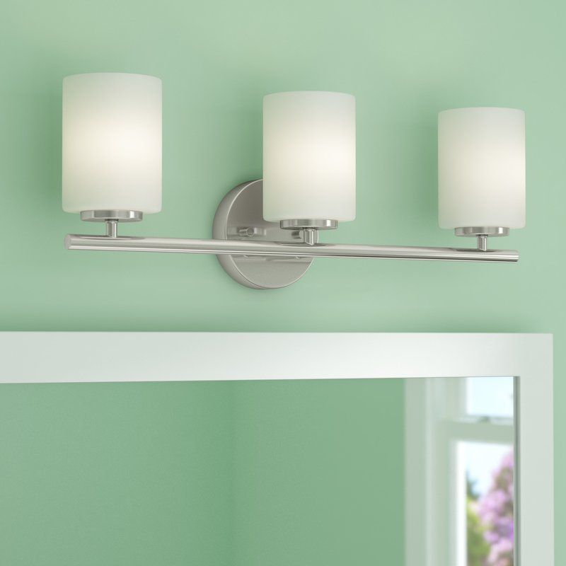 Knouse 3-Light Vanity Light | Vanities and Lights