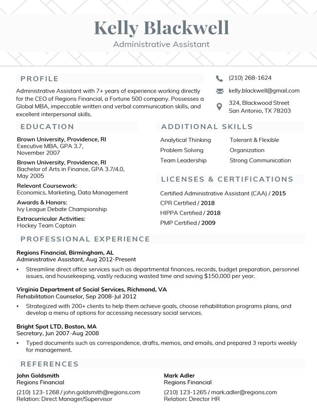 Harvard Resume Template Doc Sk Robota Info