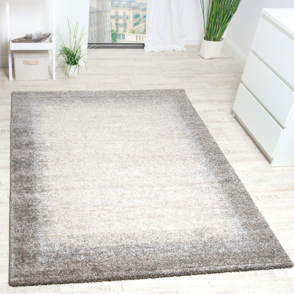Der Perfekte Teppich Fur Ein Mediterranes Lebensgefuhl Mit Diesem Teppich Mit Einer Bordure In Braun Beige Und C Teppich Wohnzimmer Teppich Kurzflor Teppiche
