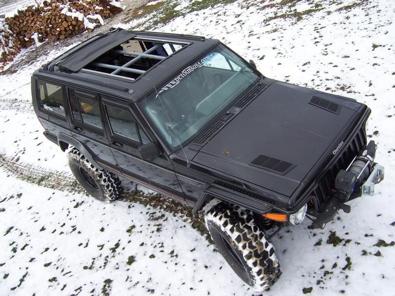 Open Air Jeep Cherokee Auto Eye Candy Pinterest Jeep Jeep
