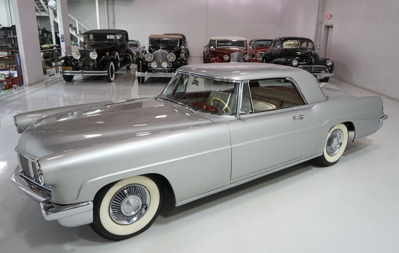 Pin by Ross Gillum on Cars in 2020 Lincoln continental