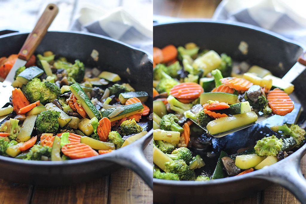 Hibachi Vegetables Recipe Vegetable Recipes Appetizer Recipes