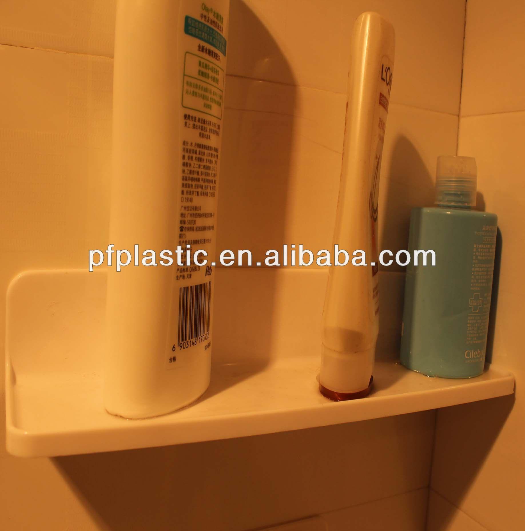 Badezimmer Regal Kunststoff
