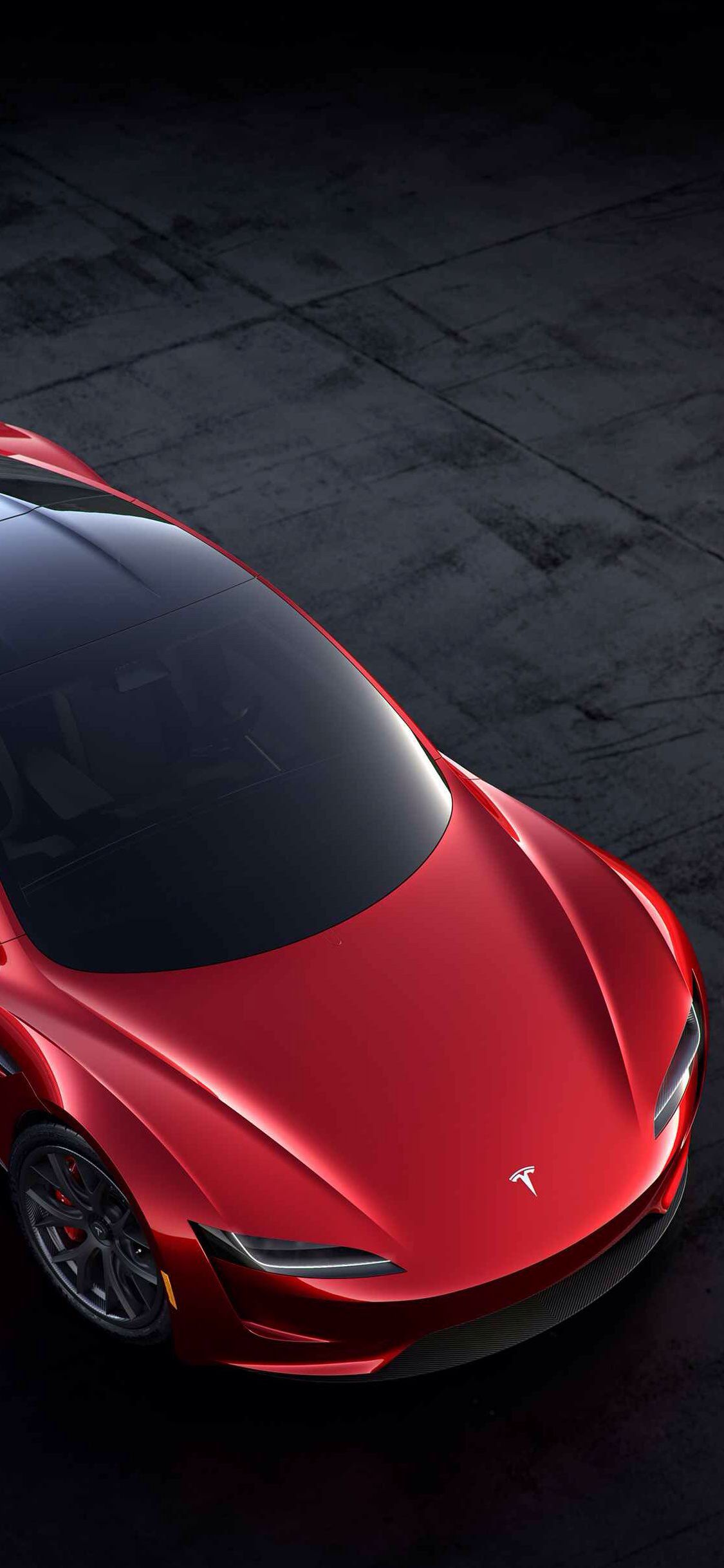 Pin by Wallpapers Phone&Pad HD on Tesla Roadster for