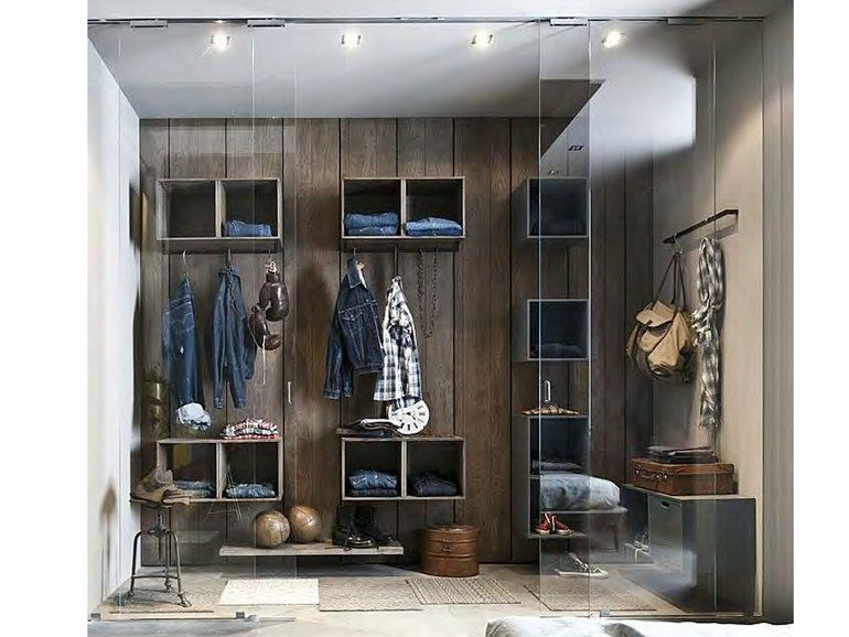 Modern Dressing Room Ideas Creative Shelving System In Fact The Organization Of Even A Small Dressing Roo Small Dressing Rooms Dressing Room Walk In Wardrobe