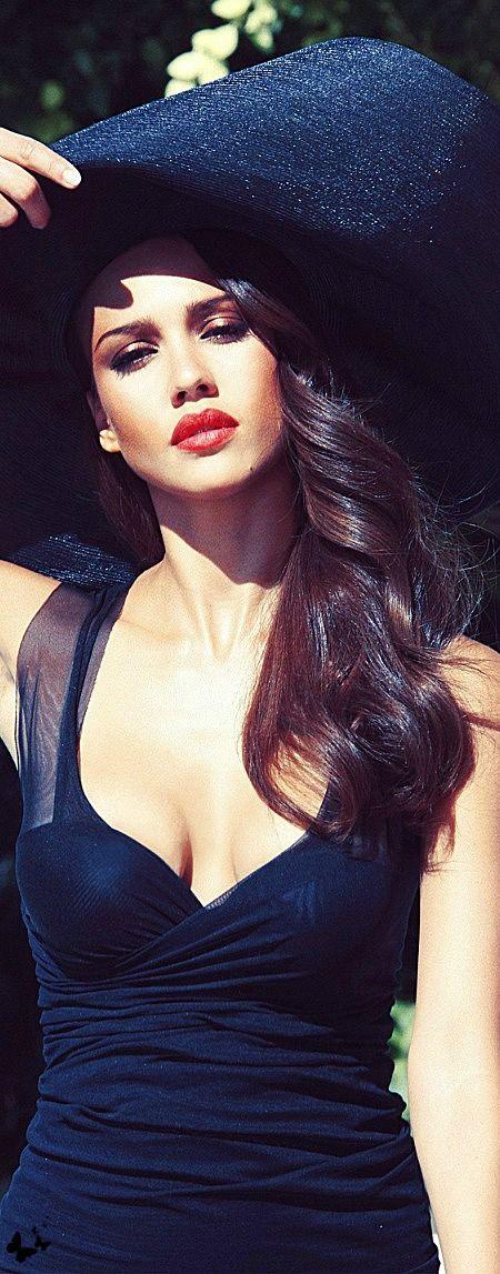 Jessica Alba | Ethnicity: Mexican (including Spanish ...