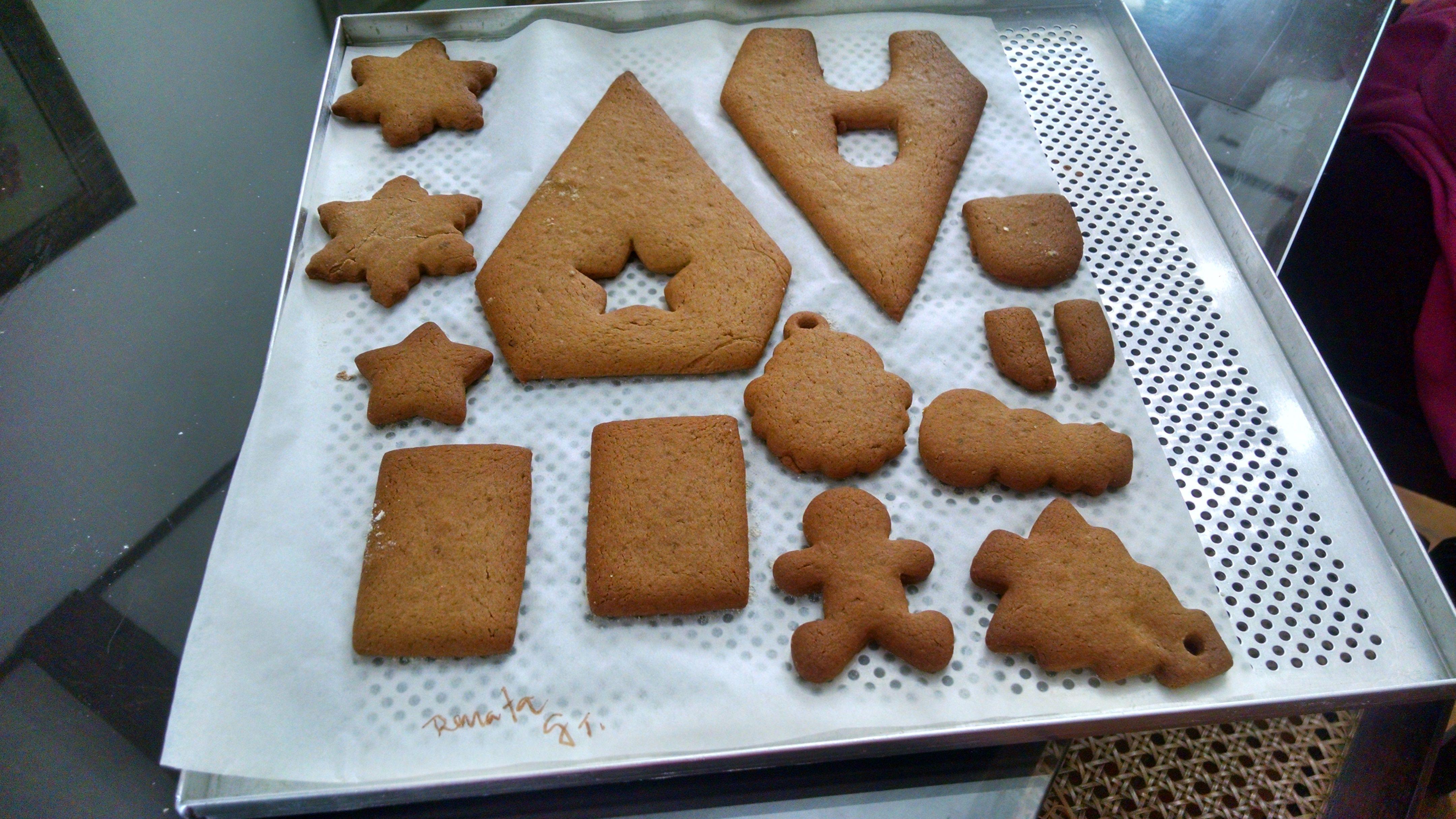 Casinha  Gingerbread