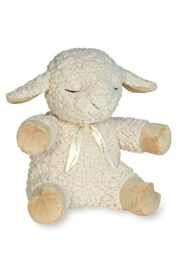 Cloud B Sleep Sheep Stuffed Animal Cuddly Stuffed