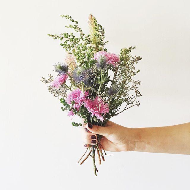 Wildflower Bunch Flower Aesthetic Love Flowers Flowers