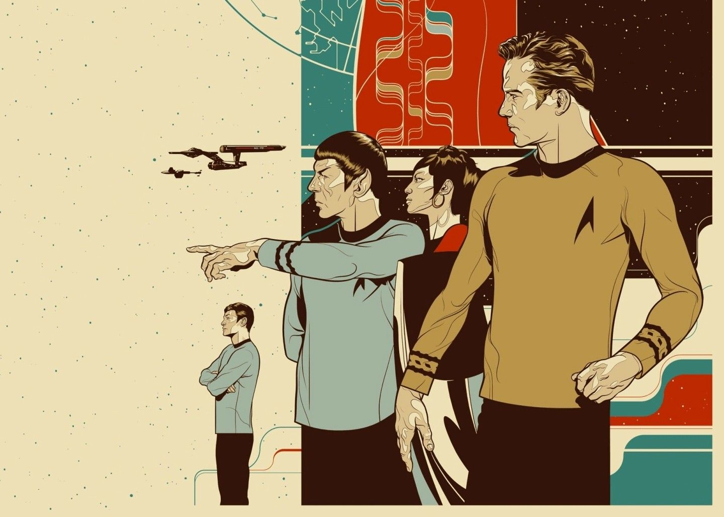 Great Wallpaper Home Screen Star Trek - cc0824888d22097990fe751bb7369eff  Gallery_365417.jpg
