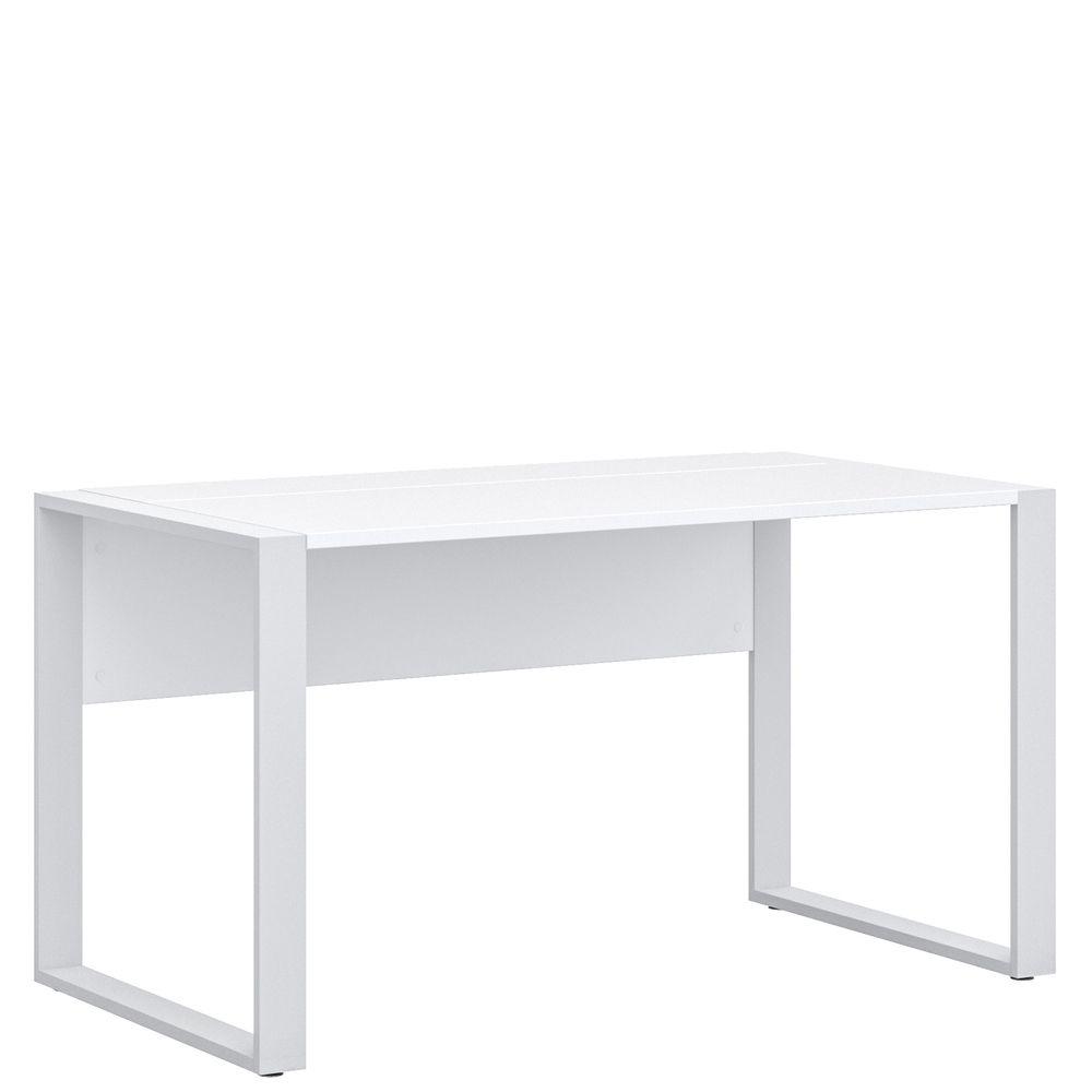 Schreibtisch Berlin 150 cm Weiß Jetzt bestellen unter: https ...