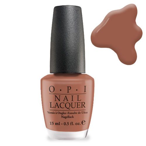 OPI Barefoot In Barcelona | Nails | BeautyBay.com