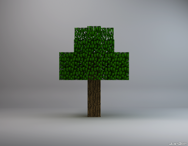 L42240 Minecraft Simple Tree 4959 Png 620 482 Minecraft Tree Simple Tree Tree Free