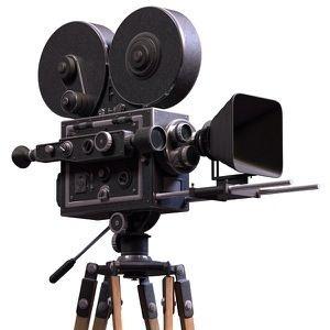 The Reboot Camera Logo Movie Camera Camera Drawing