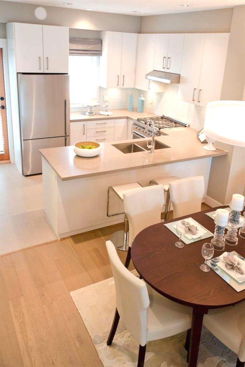 17 Contemporary U Shaped Kitchen Design Ideas Interior God Kitchen Remodel Layout Modern Kitchen Design Kitchen Designs Layout