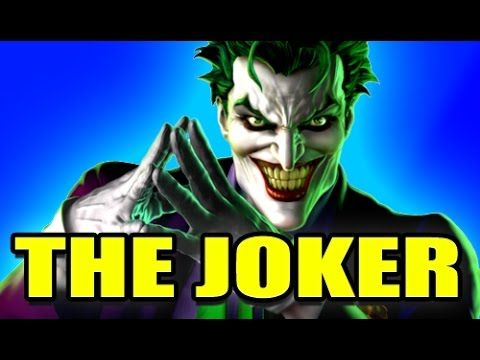 THE JOKER BABYSITS! Gmod Joker Playermodel Mod (Garry's Mod