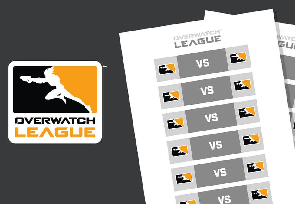 Overwatch League Season 2 Schedule Reveals First Home Games Overwatch League First Home