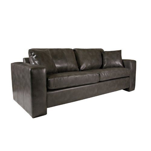 Angelo Home Sofa In Renu Leather