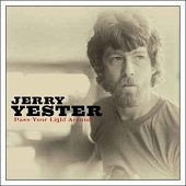JERRY YESTER