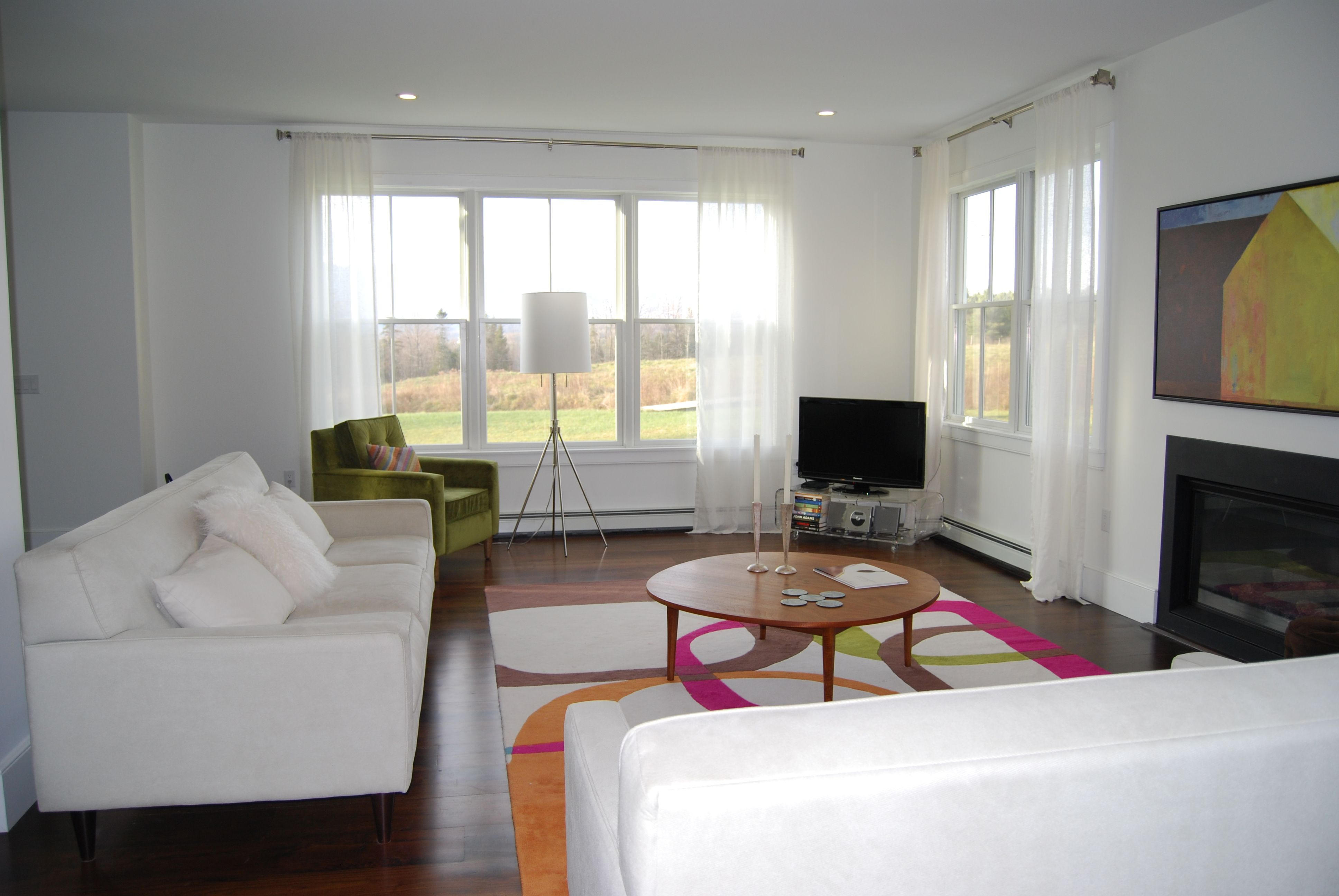 winsome inspiration modern living room curtains. Room living room featured on Houzz com  http www houzz ideabooks