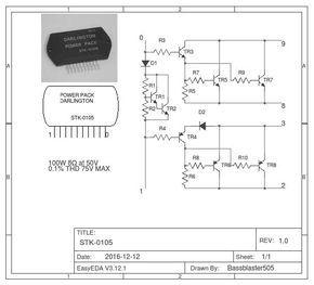 Ghim Tren Electronics