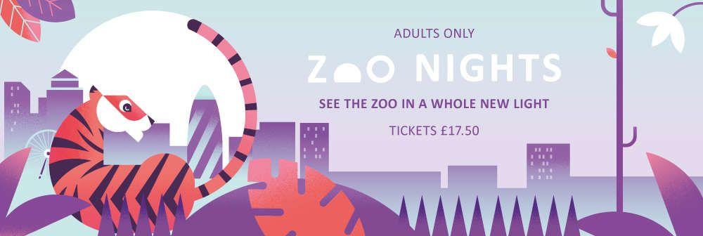 Zoo Lights Hours La