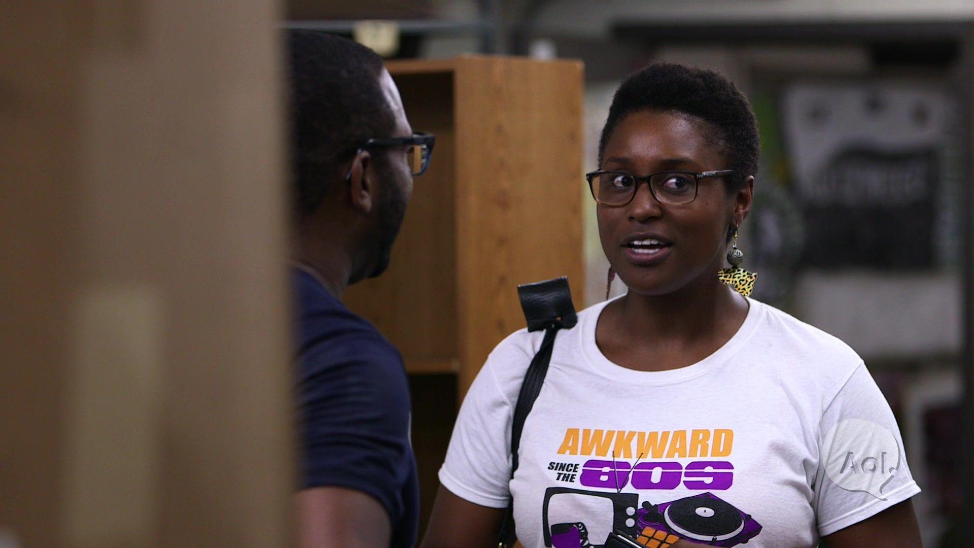 Funded: Awkward Black Girl