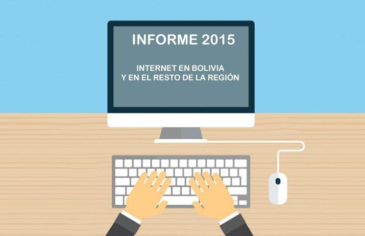 Espectacular informe 2015 sobre el estado (o calidad) de Internet en #Bolivia y en el resto de los países de Latinoamérica.  Algunos datos, los van a asombrar!!!  www.mclanfranconi.com/informe-2015-sobre-internet-en-bolivia-y-el-resto-de-la-latinoamerica/