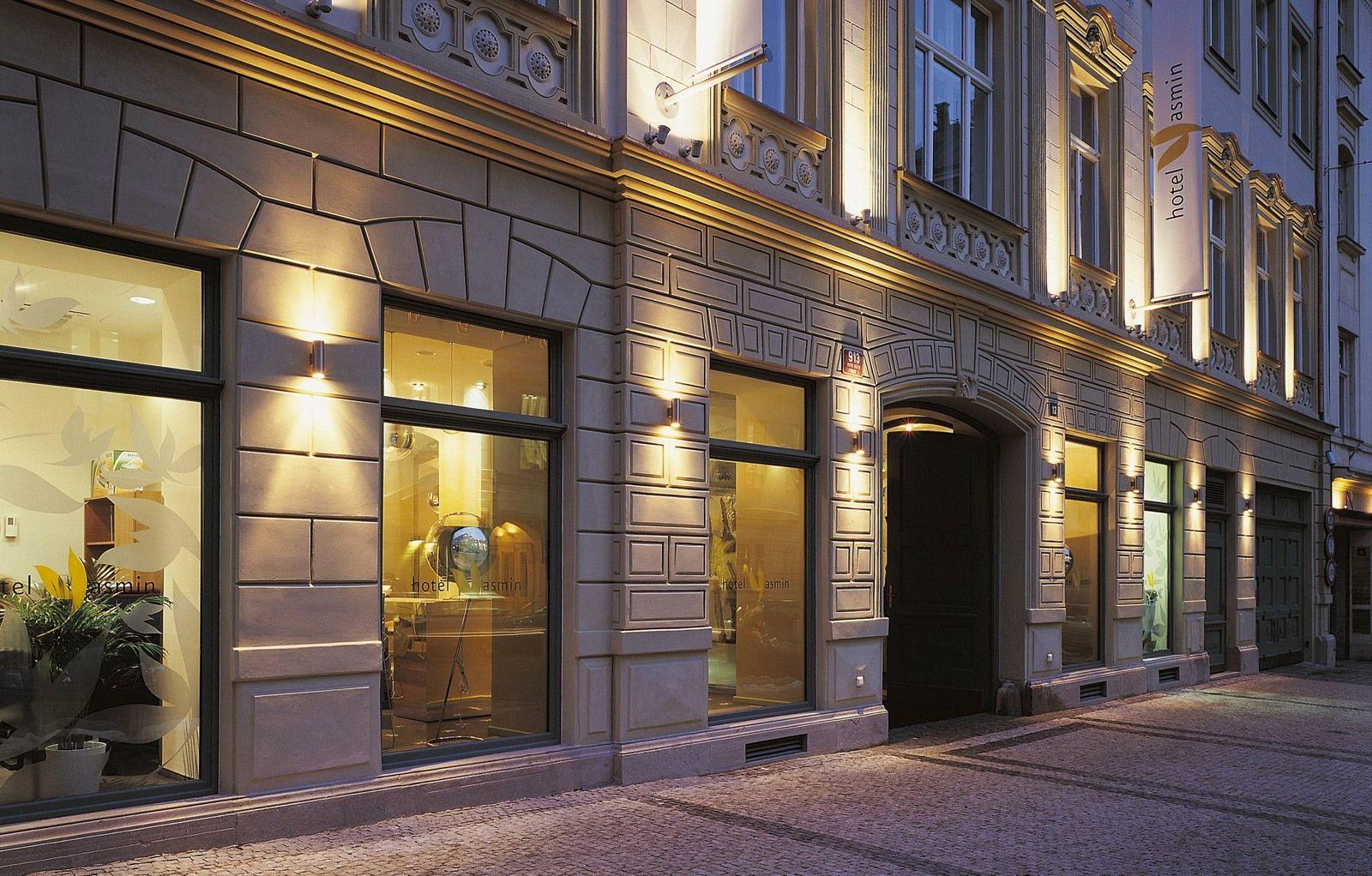 Yasmin Hotel Prague Reviews