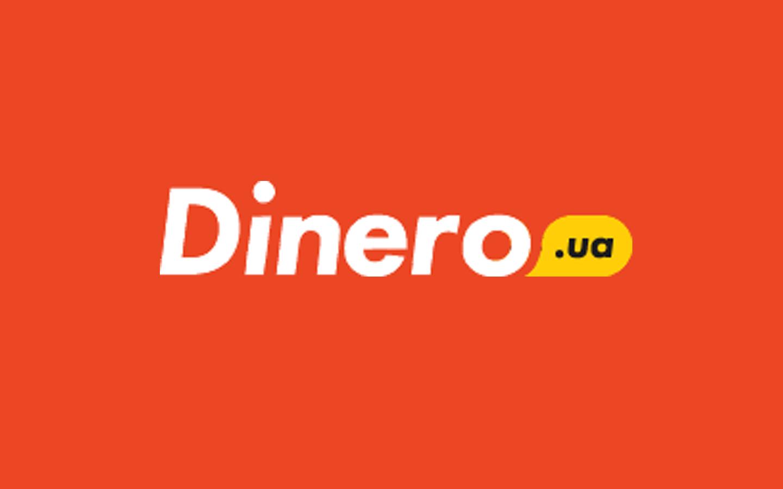 Динеро кредит на карту в украине