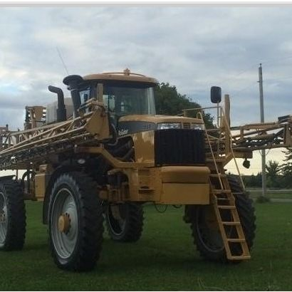 2010 AG-Chem Rogator 1184 Sprayer For Sale in Richmond. Ontario Canada K0A2Z0 on eBid United States | 172045643 | Ontario. Equipment for sale. Air ...