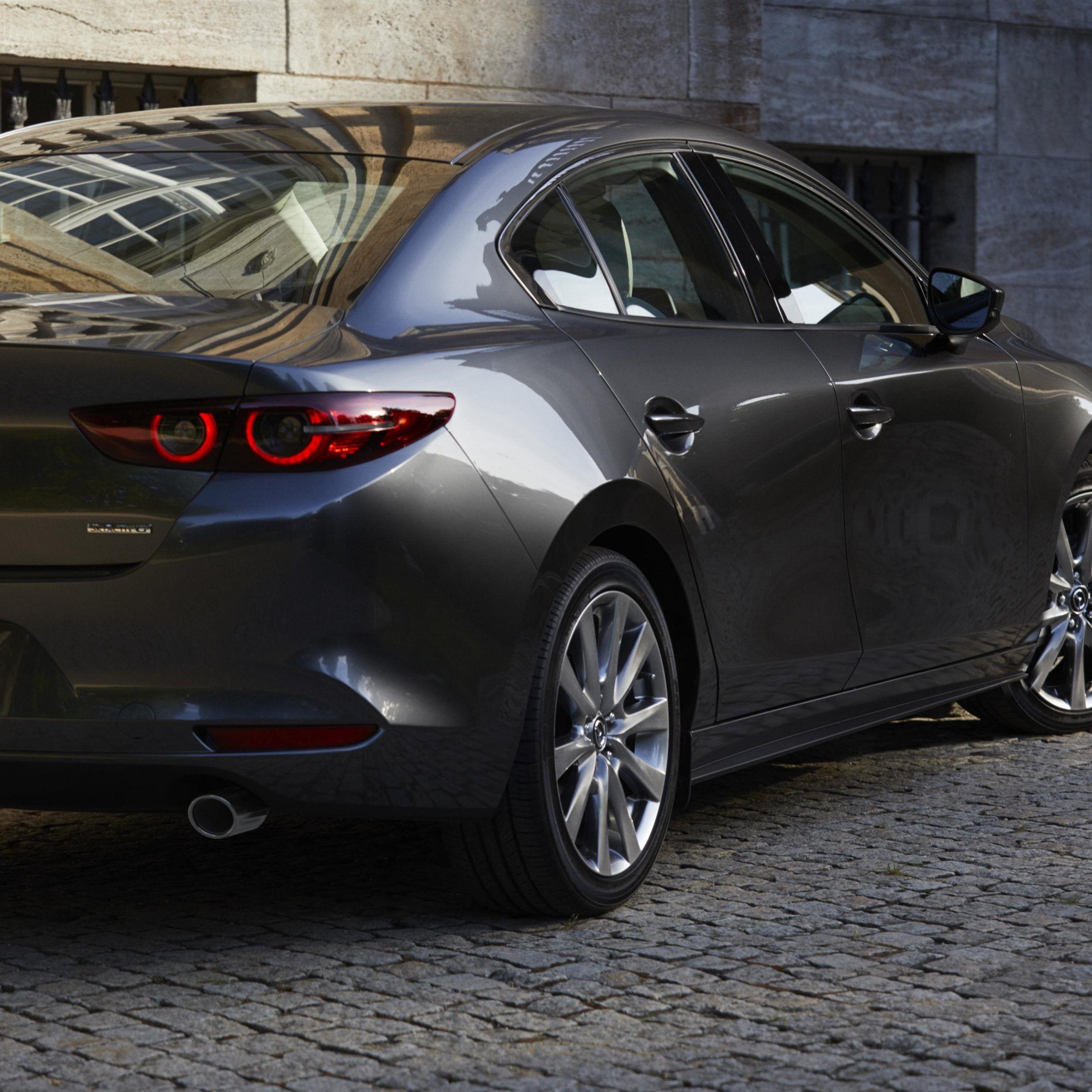 Lanzamiento Mazda 3 2021 Colombia Specs In 2020 Mazda Mazda 6 Sedan Mazda 3 Sedan