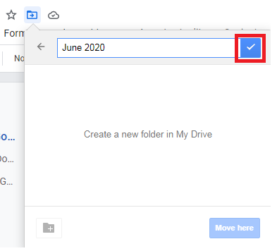 How To Create A Folder In Google Docs Easy Way Google Docs Folders Folder Logo