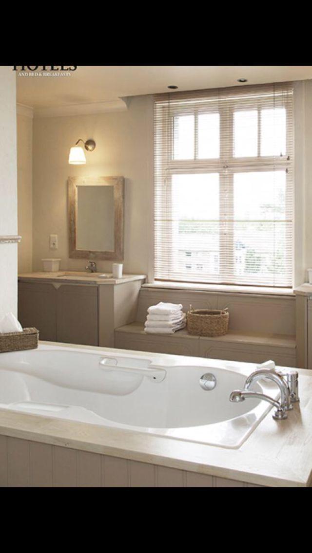 Kleuren badkamer, grijstinten | Huis: Badkamer | Pinterest ...