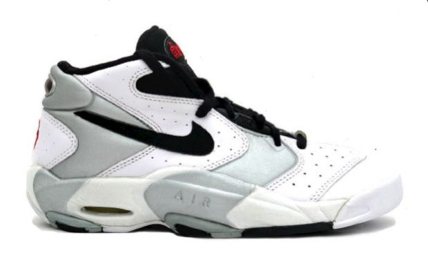 70cc21d5912 Nike Air Up 94 Scottie Pippen PE