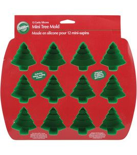 Wilton Silicone Baking Pan Christmas Trees Seasonal Bakeware Supplies Baking Shop Joan Diy Soap Recipe Christmas Tree Baking Silicone Molds Baking
