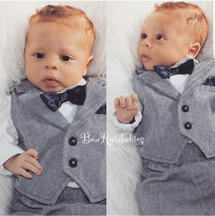 So Precious My Future Red Headed Son I Used To Have Red Hair When I Was A Baby Cute Black Babies Baby Boy Hairstyles Ginger Babies