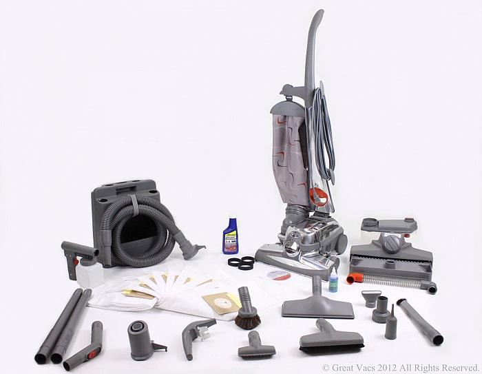 Reconditioned Kirby Sentria G10 Vacuum Cleaner Loaded With Tools Shampooer 5 Year Warranty Walmart Com Kirby Vacuum Vacuum Cleaner Vacuums