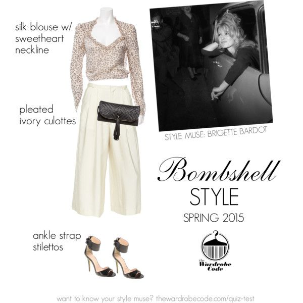 Spring Style - Bombshell by nicole-longstreath on Polyvore featuring Chloé and Alice + Olivia