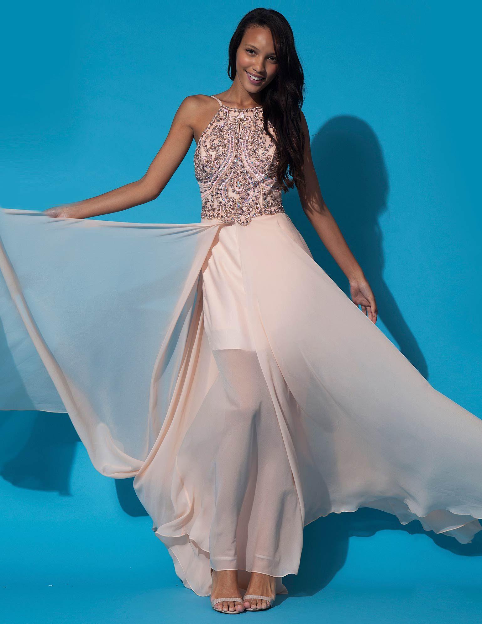 Floor length Jovani dress | Dress Up | Pinterest | Jovani dresses ...