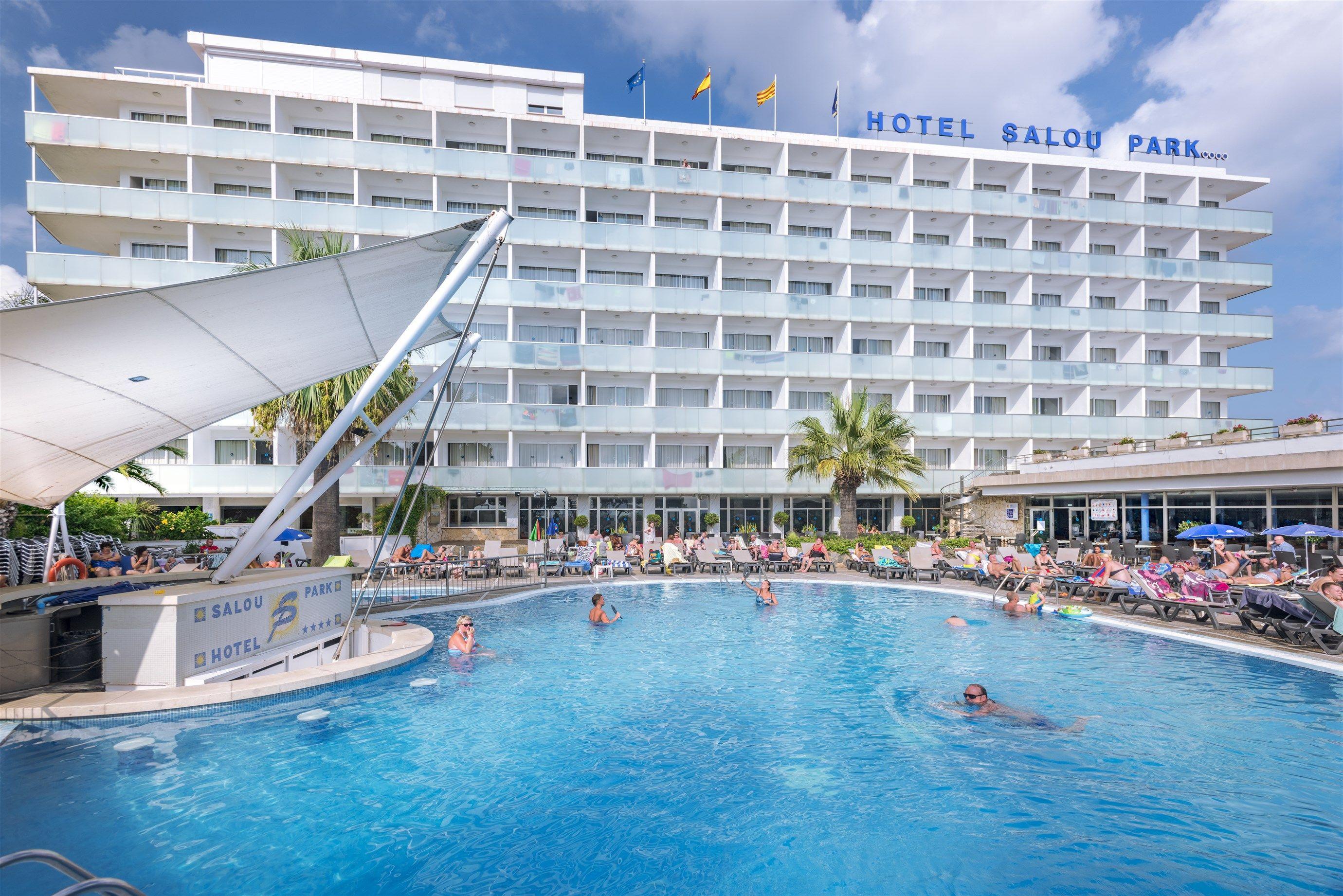 4r Salou Park Resort I Swimming Pool Salou Urbanizacion Turistico