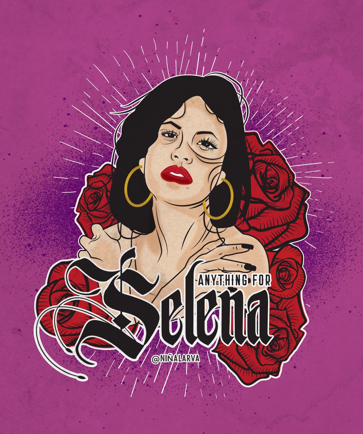 Selena Quintanilla Perez Selena Quintanilla Perez Selena Quintanilla Selena