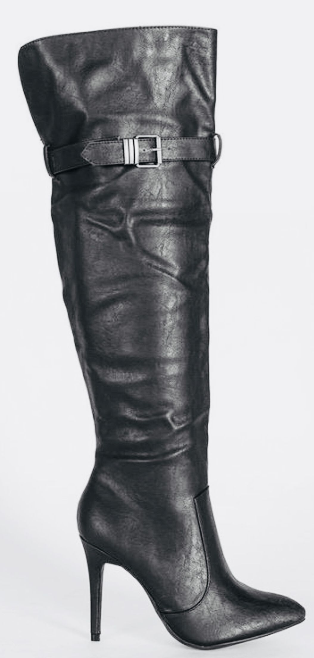 5fb9fab88a428 Pin von Sascha Mathzeit auf Overknee Stiefel | Overknee stiefel ...