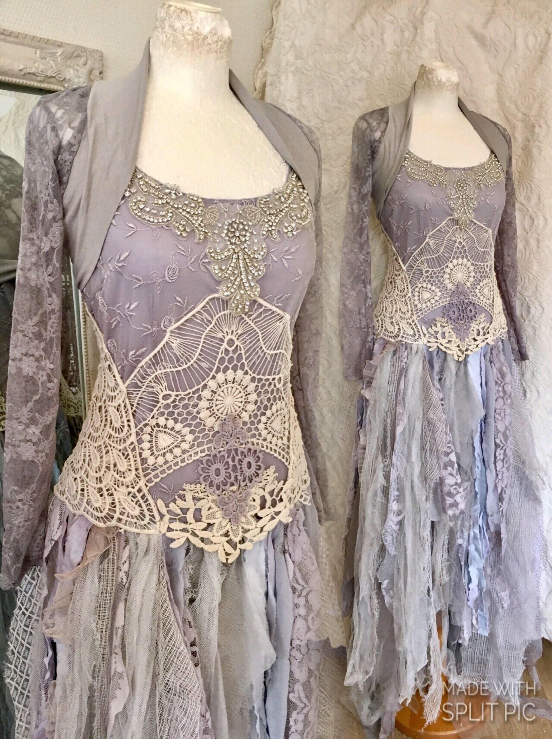 corset wedding dress lavender bridal gown purple beach. Black Bedroom Furniture Sets. Home Design Ideas